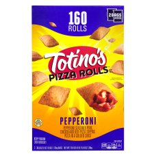 Totinos Pepperoni Pizza Rolls 7968 Oz