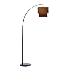 Adesso Gala Arc Floor Lamp 71