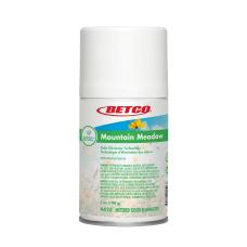 Betco SenTec Mountain Meadow Air Fresheners