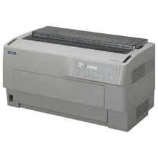 Epson DFX 9000 Monochrome Black And