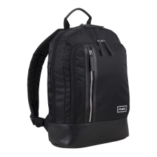 Fuel Millennial Organizer Backpack With 15