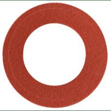 3M 6000 Series Inhalation Gaskets Red