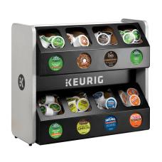 Keurig Premium 8 Sleeve K Cup