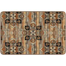 Flagship Carpets Franklin Rectangular Rug 48