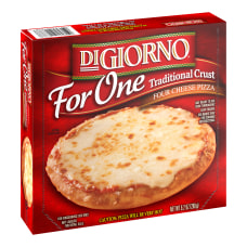 DiGiorno For One Single Serve Traditional