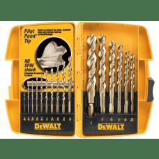 DeWalt Pilot Point Gold Ferrous Oxide