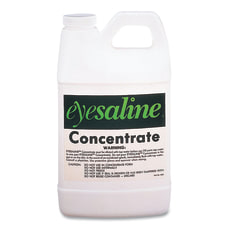 Saline Concentrate 70 oz Use with