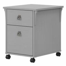 Bush Furniture Salinas 2 Drawer Mobile