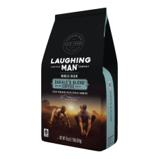 Laughing Man Dukales Blend Whole Bean