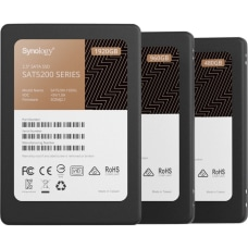 Synology SAT5200 1920G 192 TB Solid