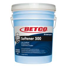 Betco SYMPLICITY Fabric Softener Fresh Scent