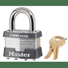 No 1 Laminated Steel Pin Tumbler
