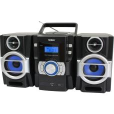 Naxa NPB 429 Boombox 5 Watt