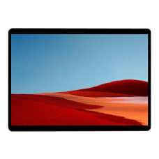 Microsoft Surface Pro X Tablet 13