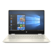HP Pavilion x360 14 dh2027od Convertible