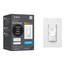 GE C OnOff Dimmer No Neutral
