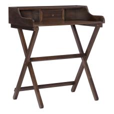 Linon Gage Folding Desk 34 14