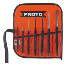 PROTO 47A 7 Piece Punch Pin