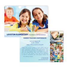 Custom Full Color Standard Postcards Printed