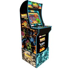 Arcade1Up Capcom Marvel Super Heroes At