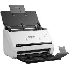 Epson DS 770 II Document scanner
