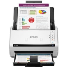 Epson DS 770 II Large Format