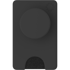 PopSockets PopWallet Phone Wallet Black