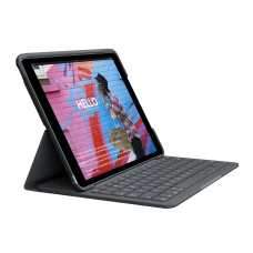Logitech Slim Folio Keyboard Case 102