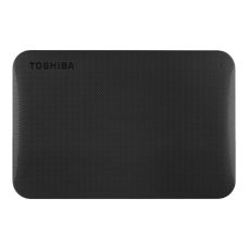 Toshiba Canvio Ready Hard drive 1