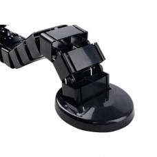 FlexiSpot Cable Management Spine 504 Black