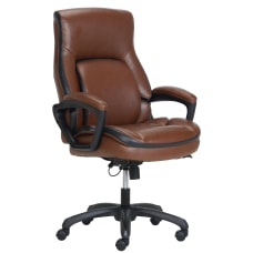 Shaquille ONeal Amphion Bonded Leather High