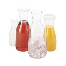 Cambro Camwear Camliter Beverage Decanter 169