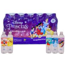 Disney Princess Natural Spring Water 169
