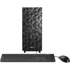 Asus S300MA DH701 Desktop Computer Intel