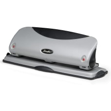 Swingline Easy View 3 Hole Punch