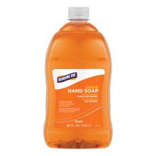 Genuine Joe Citrus Liquid Hand Soap