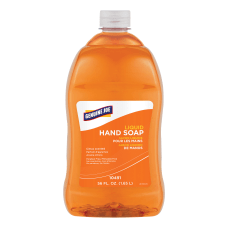 Genuine Joe Liquid Hand Soap Citrus