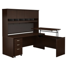 Bush Business Furniture Components 72 W