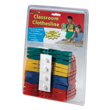 Teacher Created Resources Classroom Clothesline Classroom