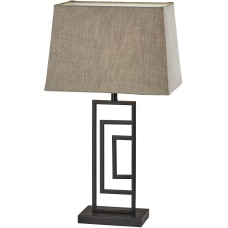 Adesso Kyle 2 Piece Table Lamp