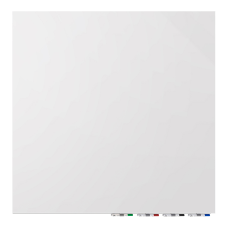 Ghent Aria Magnetic Dry Erase Whiteboard