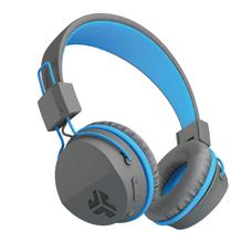 JLab Audio Intro Bluetooth Over The