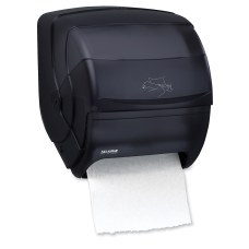 San Jamar Integra Lever Towel Dispenser