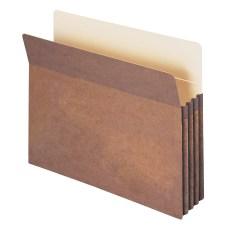 Smead Expanding File Pockets 3 12