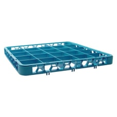 Carlisle OptiClean 25 Compartment Cup Rack