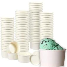 Juvale Ice Cream Sundae Cups 100