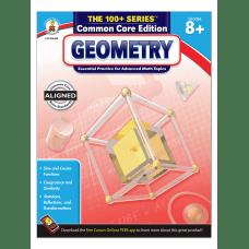 Carson Dellosa The 100 Series Geometry