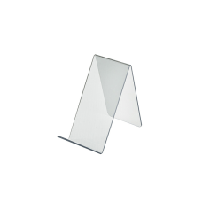 Azar Displays Tabletop Easels Acrylic 6