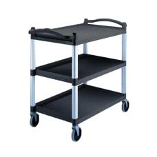 Cambro 3 Tier Utility Cart 37