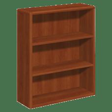 HON 10700 Series Laminate Bookcase 3